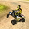 Jeu 3D Quad Racing
