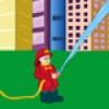 Jeu City Firefighter