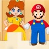 Jeu Mario Meets Peach