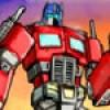 Jeu Transformers Takedown