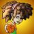 Jeu Afro basketball