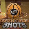 Jeu Basketball shots