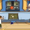 Jeu Ben 10 Basketball Star
