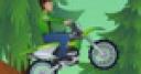 Jeu Ben 10 Planet Rider