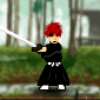 Jeu Bleach training 1