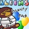 Jeu bloons insanity