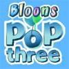 Jeu Bloons pop 3