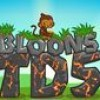 Jeu Bloons Tower Defense 5