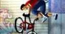 Jeu BMX Master