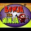 Jeu BOWJA THE NINJA 1