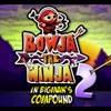 Jeu Bowja the ninja 2