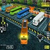 Jeu Bus Man Parking 3D