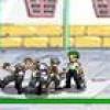 Jeu Comic Stars Fighting 3