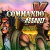 Jeu Commando Assault