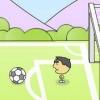Jeu 1 On 1 Soccer