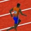 Jeu 100 Metres Race