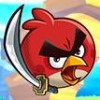 Jeu Angry Birds Fight