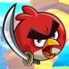 Jeu Angry Birds Fight