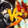 Jeu Anime Battle 1.6