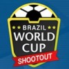 Jeu Brazil Word Cup Shootout