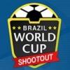 Jeu Brazil Word Cup Shootout