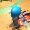 Jeu Bomb It Kart Racer