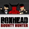 Jeu Boxhead Bounty Hunter