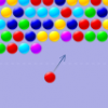 Jeu Bubble Shooter 6