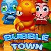 Jeu Bubble Town