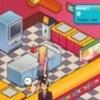 Jeu Burger Restaurant 1
