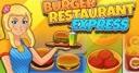 Jeu Burger Restaurant 5