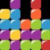 Jeu Candy Tetris