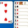 Jeu Canfield Solitaire