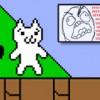 Jeu Cat Mario