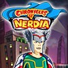Jeu Chronicles Of Nerdia