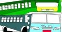 Jeu Coloriage De Bus