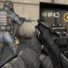 Jeu Dark Ops Shooter