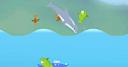 Jeu Dolphin Olympics 2