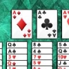 Jeu Double Freecell Solitaire