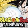 Jeu Dragon Ball Advanced Adventure
