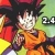Jeu Dragon Ball Fierce Fighting 2.4