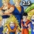 Jeu Dragon Ball Fierce Fighting 2.5