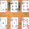Jeu Duo Solitaire