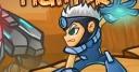 Jeu Epic Boss Fighter
