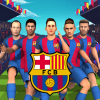 Jeu Fc Barcelona Ultimate Rush