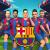 Jeu Fc Barcelona Ultimate Rush