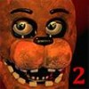 Jeu Five Night At Freddy's 2