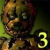 Jeu Five Night At Freddy's 3
