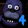 Jeu Five Night At Freddy's 4
