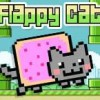 Jeu Flappy Cat